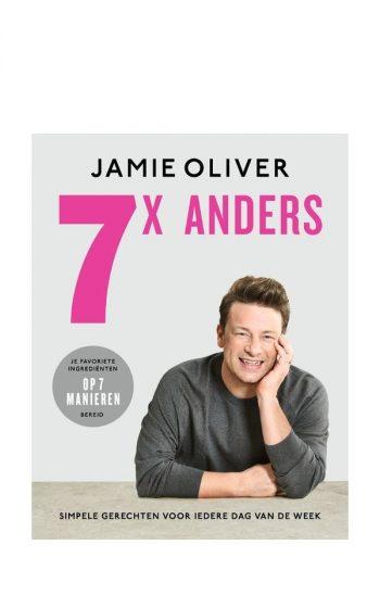 7x Anders Jamie Oliver
