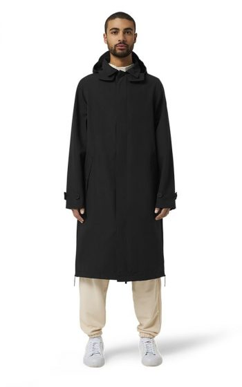 Coat Mac
