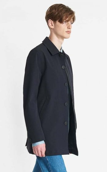 Jacket T-Coat Stretch
