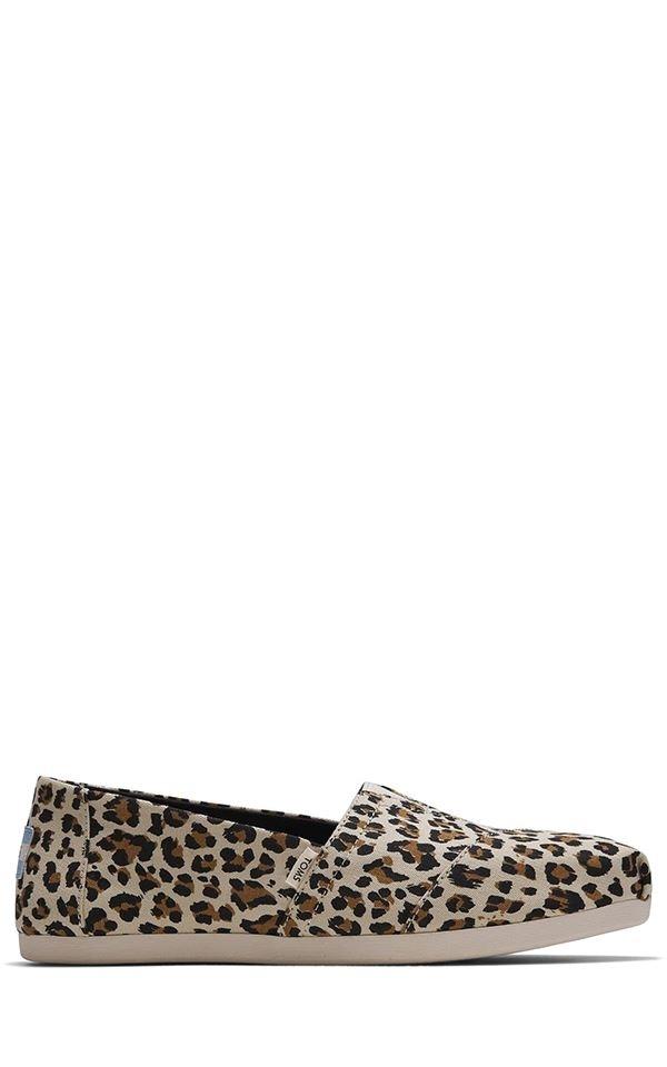 Shoe Birch Leopard from Het Faire Oosten
