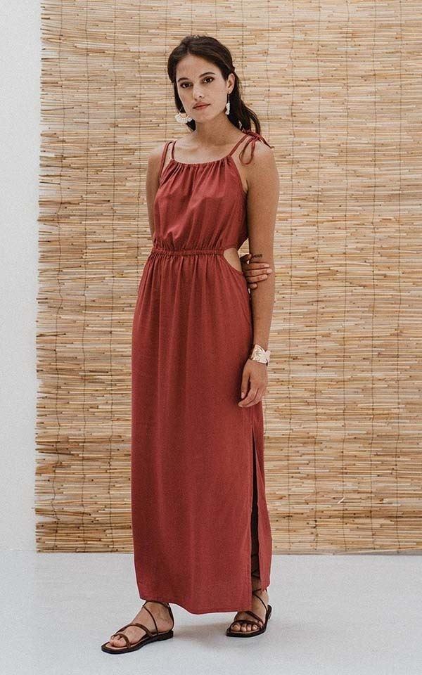 Dress Maxi Priya