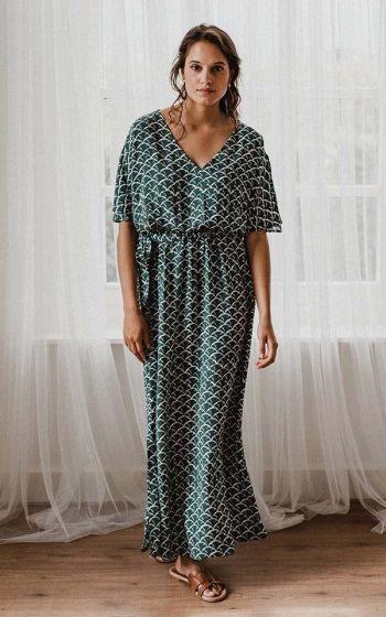 Dress Maxi Amali