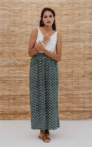 Skirt Maxi Gurdeep