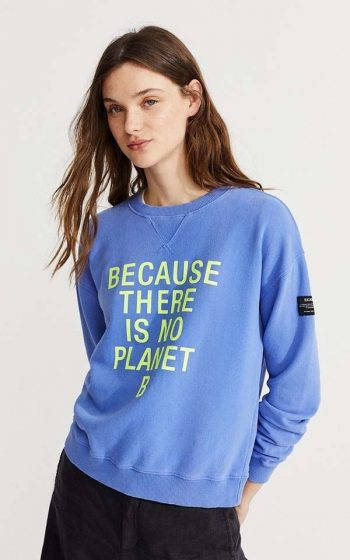 Sweater Becausalf