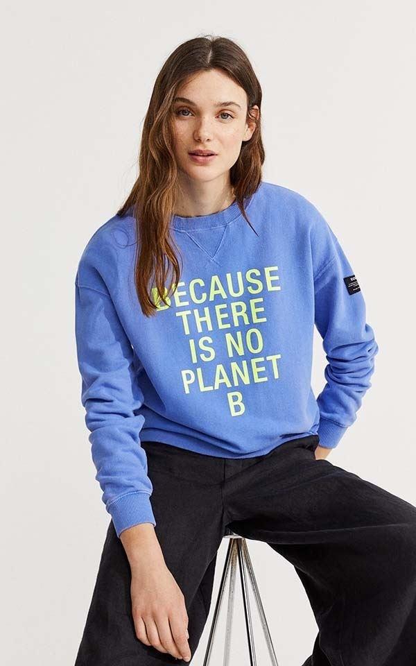 Sweater Becausalf
