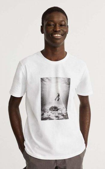 T-Shirt Saona