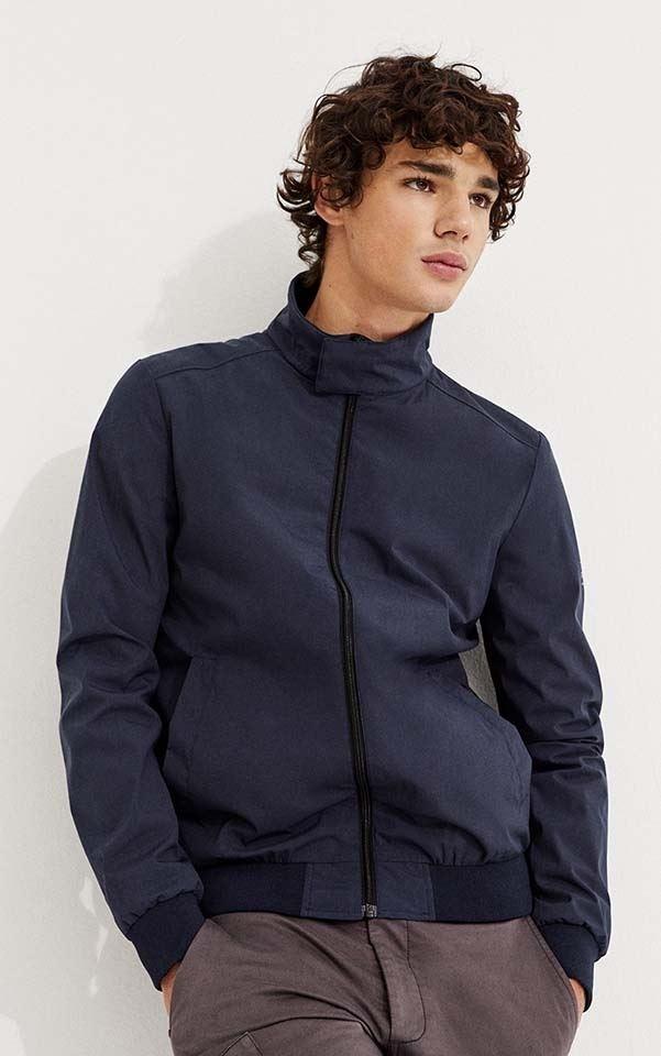 Jacket Utrecht