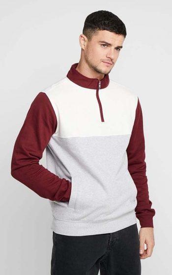 Sweater Duved Split
