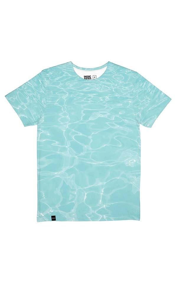 T-Shirt Stockholm Pool