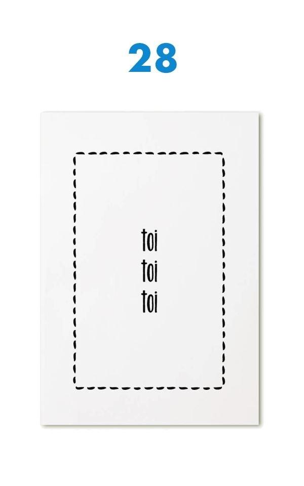 Zoedt cards
