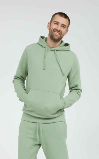 Sweater Paancho Comfort