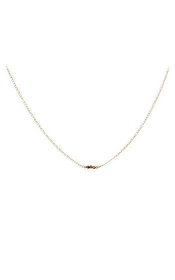 Necklace Tiger Eye