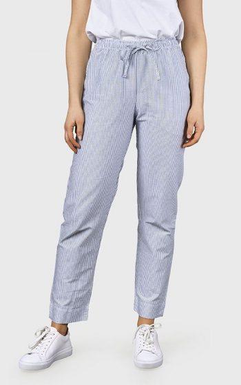Pants Nicoline Striped