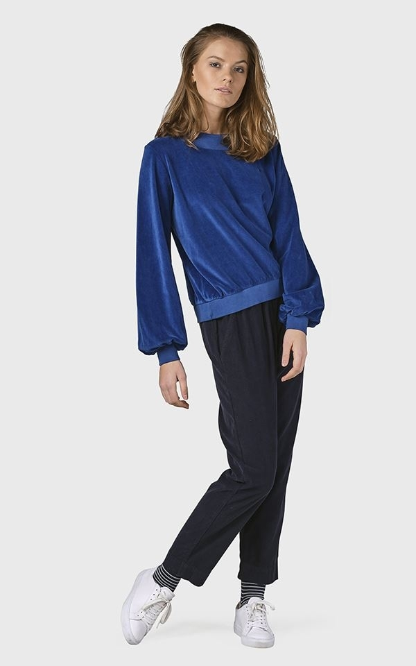 Sweater Crew Laila