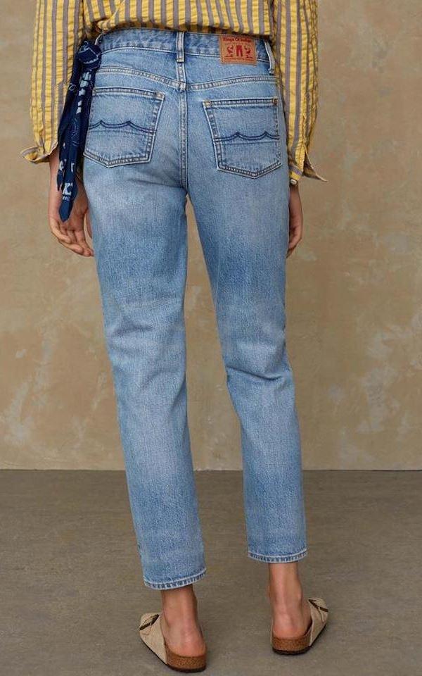 Jeans Caroline