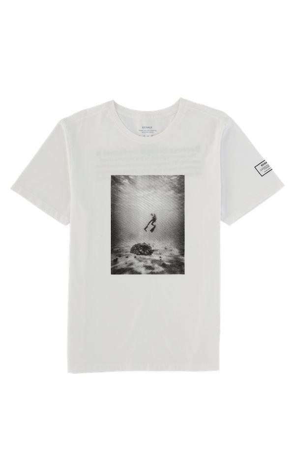 T-Shirt Saonalf