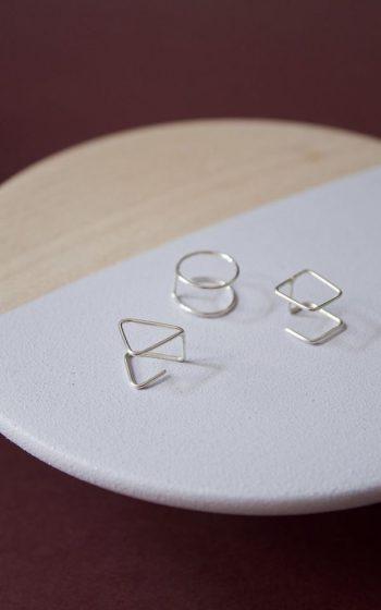 Earring Hookies - Right
