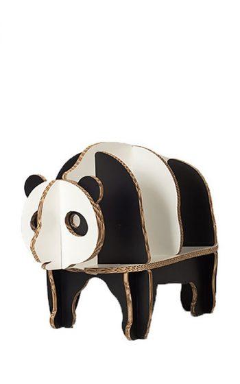 Bookshelf Panda