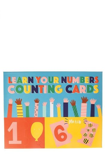 Game - Learn Your Numbers