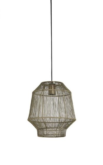 Hanging Lamp Vitora Antique