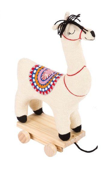 Toy Lama