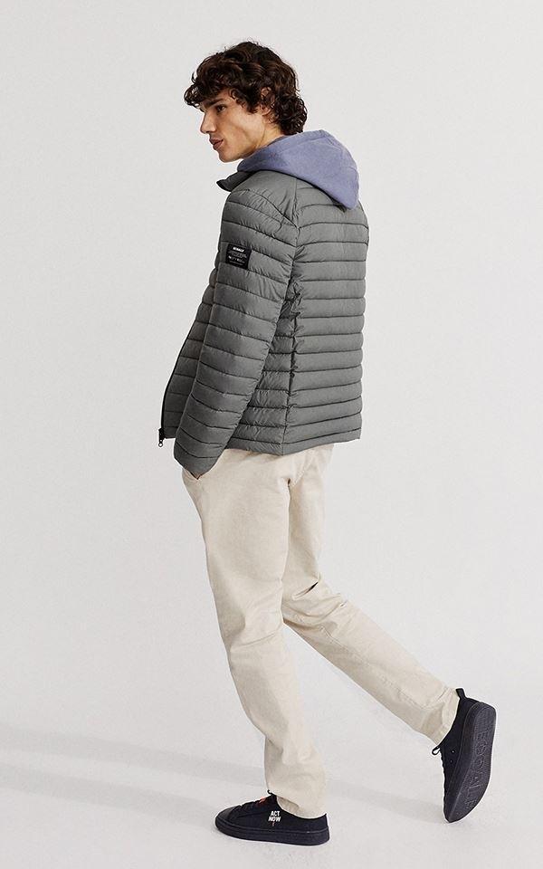Jacket Beretalf