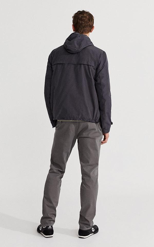 Jacket Dalvealf