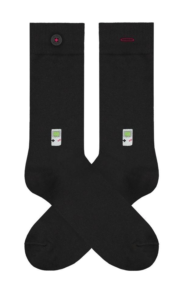 Socks Dean