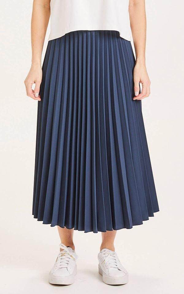 Skirt Daffodil Pleated