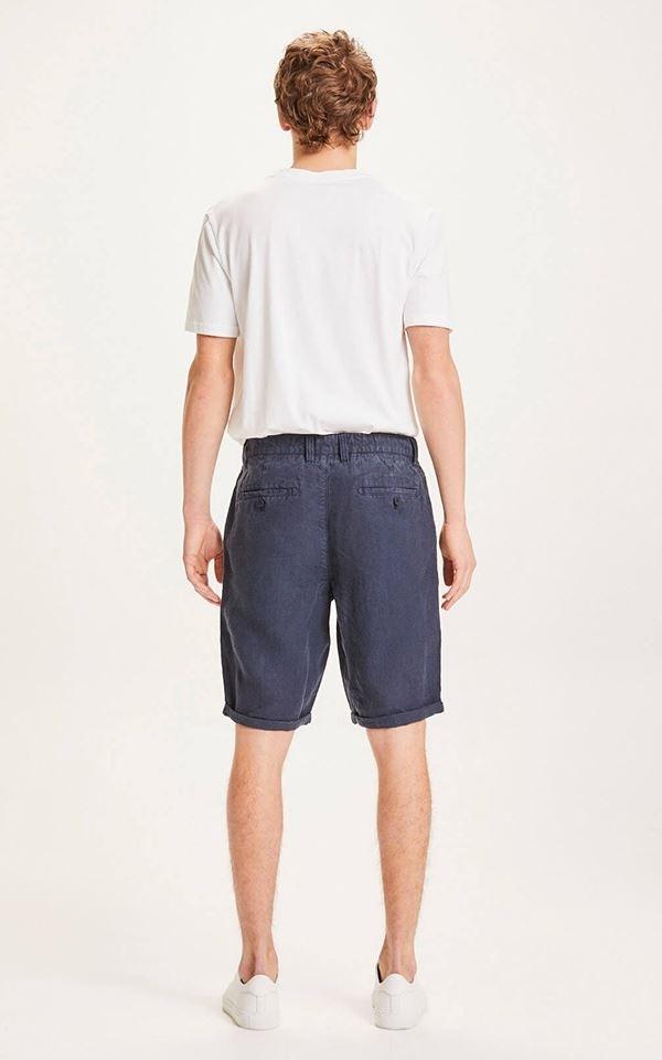 Shorts Chuck Loose Linen
