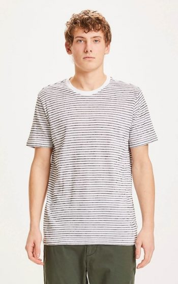 T-Shirt Alder Striped