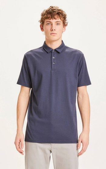 Polo Rowan Tone In Tone