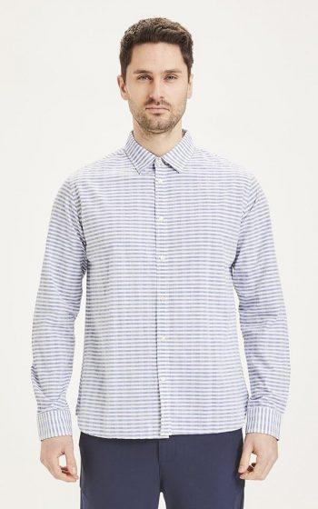 Shirt Elder Striped
