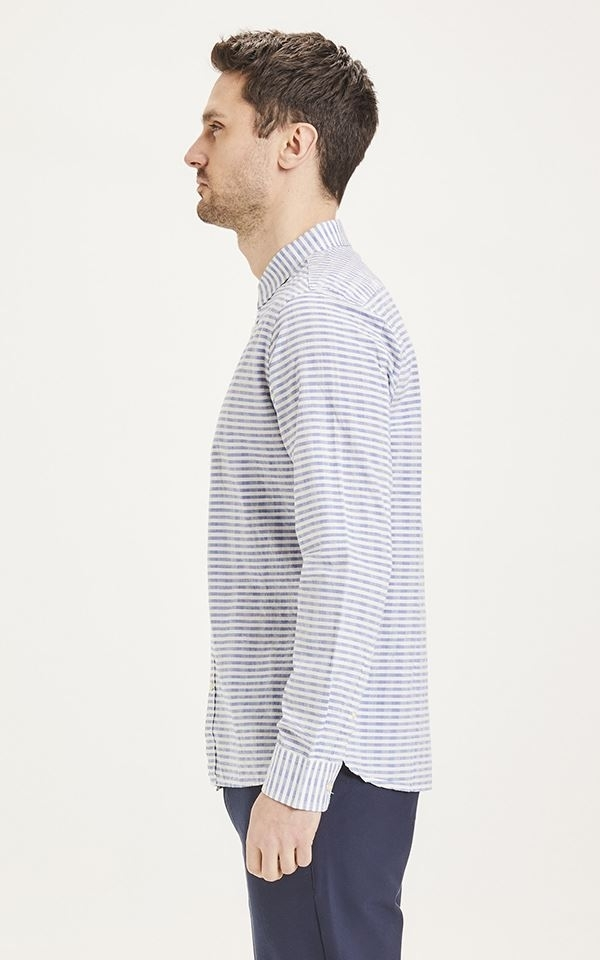 Shirt Elder Striped
