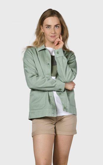 Jacket Rita Twill