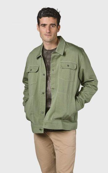 Jacket Niklas