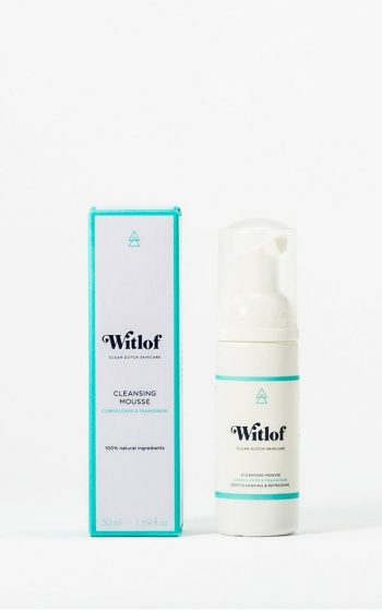 Cleansing Mousse 50ml