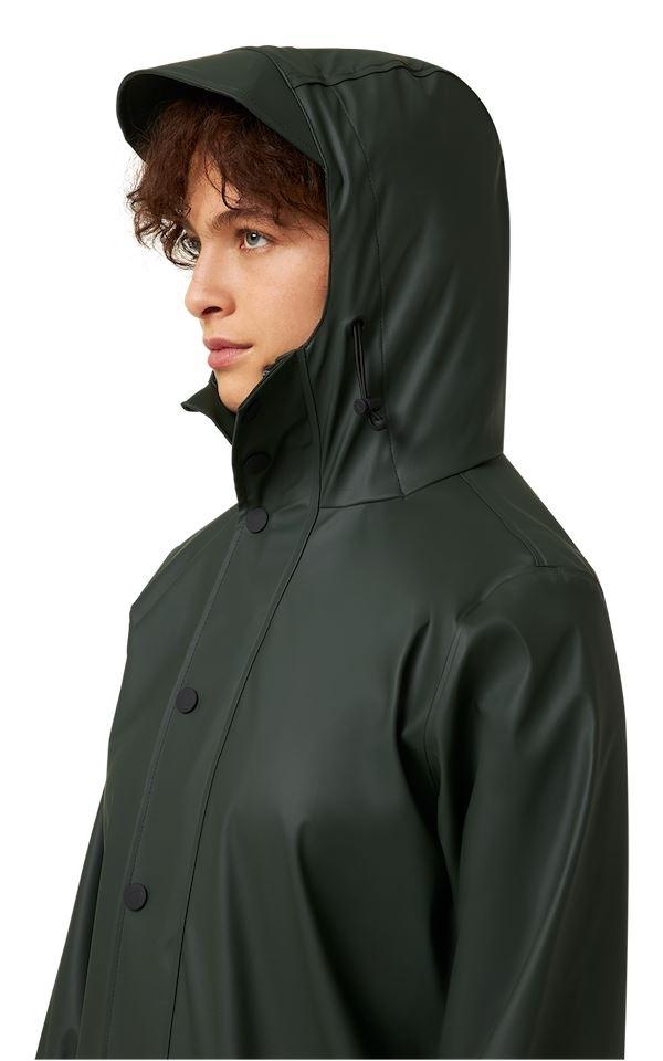 Raincoat Maium Original