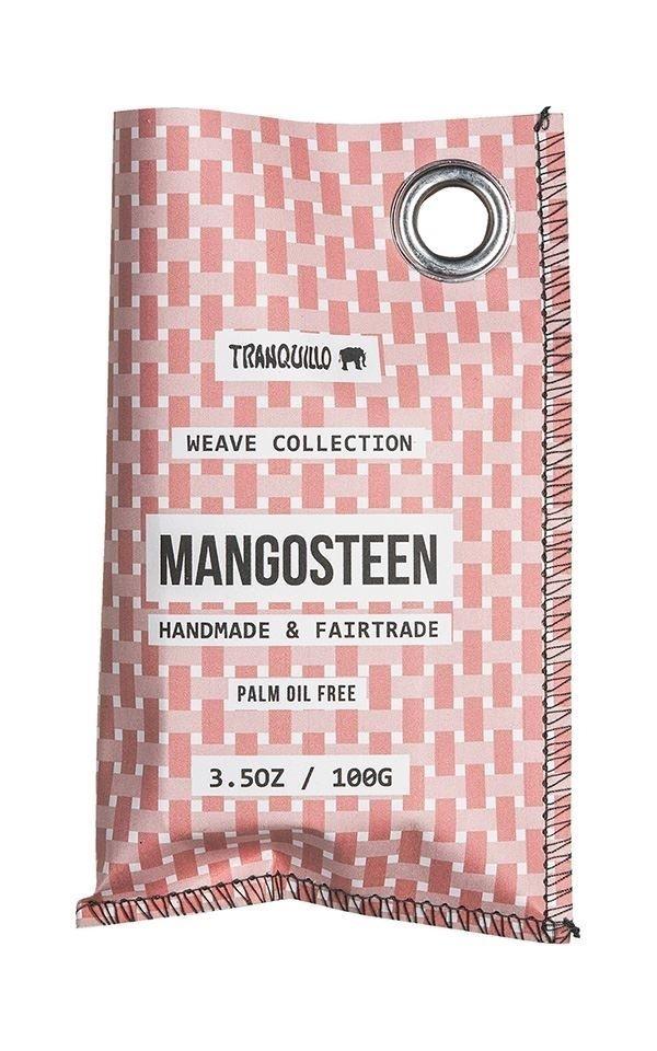 Soap Mangosteen