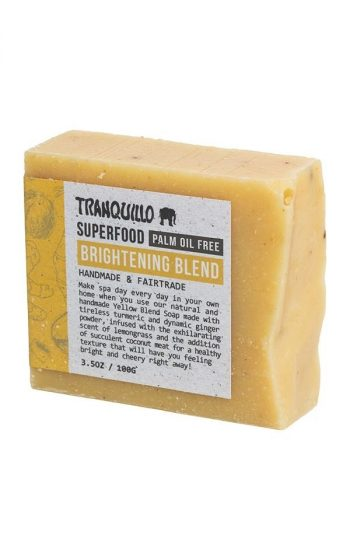 Soap Superfood Brightening Blend
