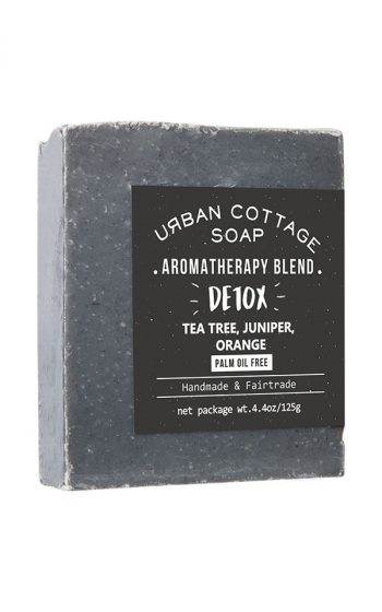 Soap Urban Cottage Detox