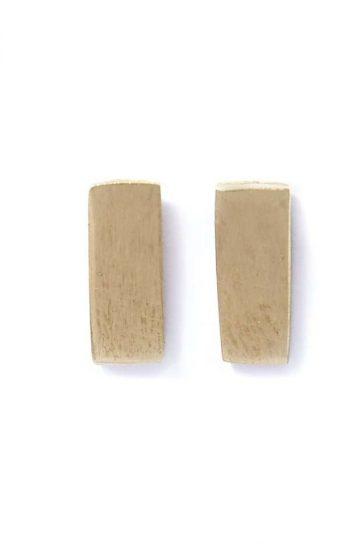 Earrings Short Bar