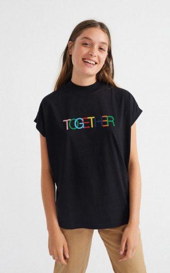 T-Shirt Together