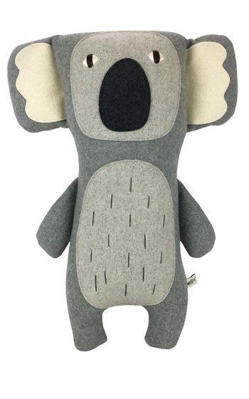 Charlie Koala