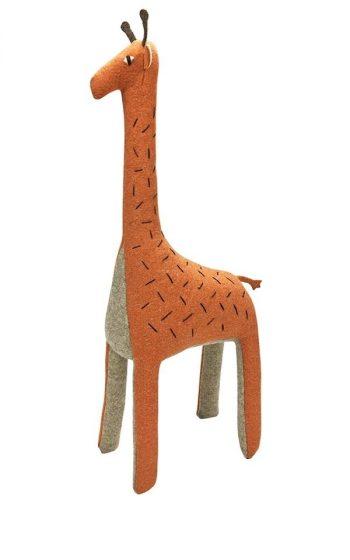 Kubo Giraffe