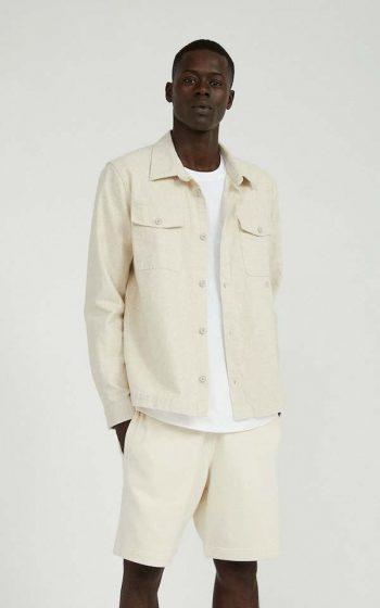 Shirt Laatio Undyed