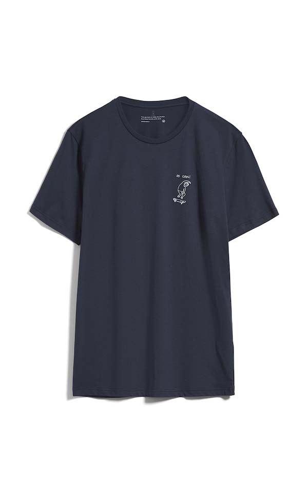 T-Shirt Jaames Ok Cool