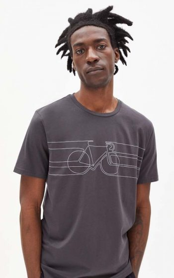 T-Shirt Jaames Smooth Bike
