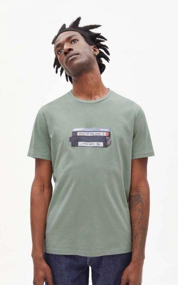T-Shirt Jaames VHS