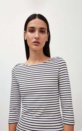 T-Shirt Dalenaa Stripes